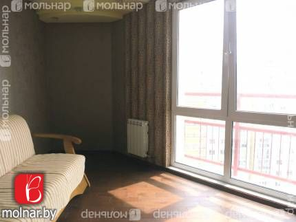 Продажа 2 - х комнатной квартиры в центре! ул.Богдановича,140