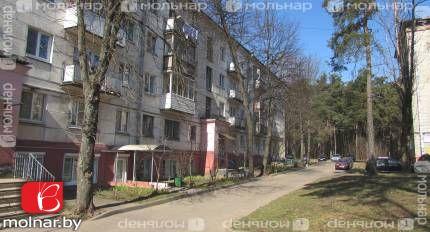Продаётся квартира возле метро с изолированными комнатами. пр.Партизанский,89а