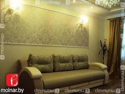 Трехкомнатная квартира  с современным ремонтом по ул.Захарова,24