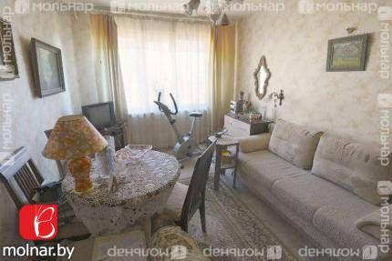 , 6  Продаётся замечательная светлая квартира в центре города по привлекательной цене