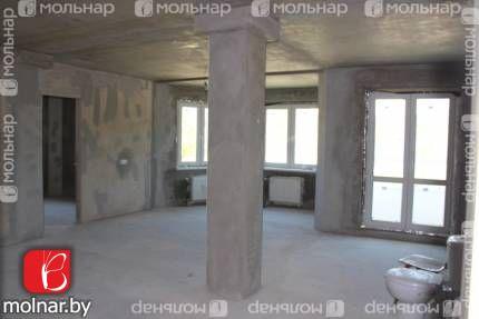 , 19  Отличная 2-комнатная  квартира  в  новостройке  пер