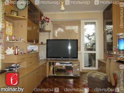 , 11  Выгодное предложение! Отличная двухкомнатная квартира в самом центре Минска
