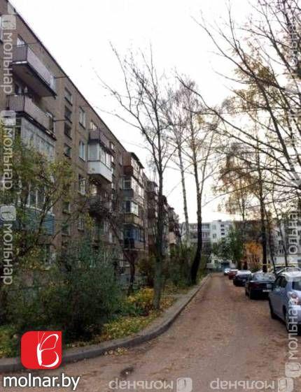 Продам трехкомнатную квартиру в Серебрянке. пр.Рокоссовского,73