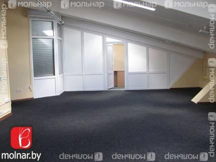 Офис, Тростенецкая ул., 8