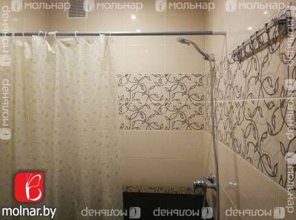 квартира 4 комнаты по адресу Гродно, Волкова  ул