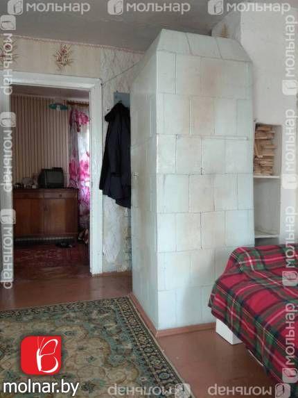 квартира 2 комнаты по адресу Ивенец, Пушкина ул
