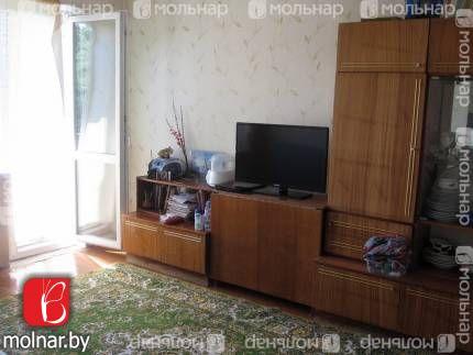 квартира 1 комната по адресу Минск, Кальварийская ул