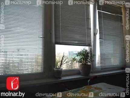квартира 4 комнаты по адресу Минск, Восточная ул