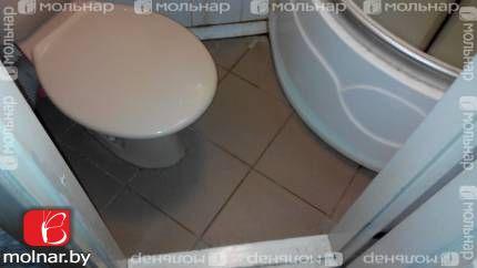 квартира 2 комнаты по адресу Минск, Ивановская ул