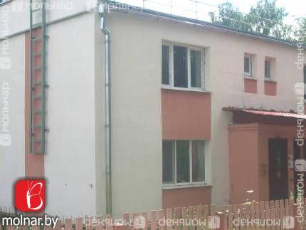 Продаётся 2-комнатная квартира под чистовую отделку в г.п. Свислочь  ул.Набережная