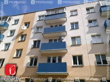 Продажа 2-х комнатной квартиры. ул.Берута,22 корп.3