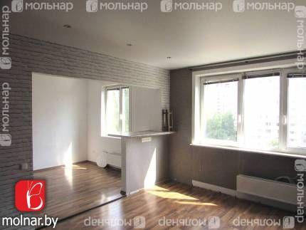 Продается квартира в развитом районе. ул.Лещинского,47
