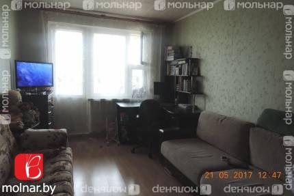 Продаётся отличная квартира в Сухарево. ул.Янковского,4