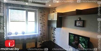 Продается 1-комнатная квартира  в г.Молодечно по Крыничной