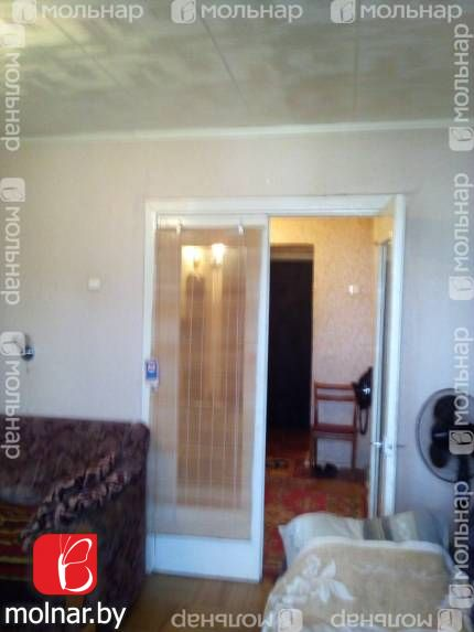 , 4  Продается квартира в центре Минска по ул