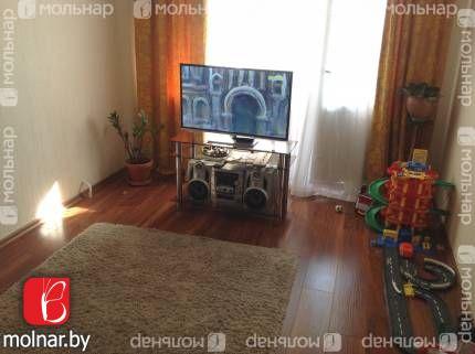 Продажа 2-х комнатной квартиры. ул.Радужная,6