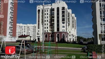 Продаётся квартира с редкой и  удобной планировкой.  пр. Дзержинского,78