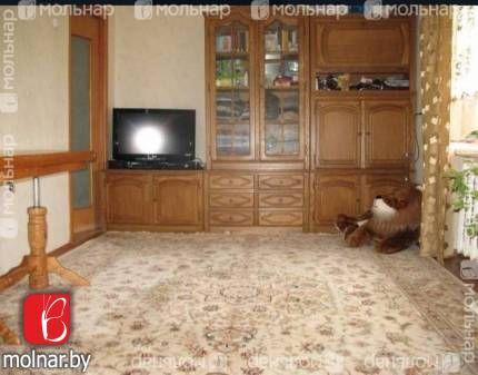 квартира 2 комнаты по адресу Минск, Щербакова пер