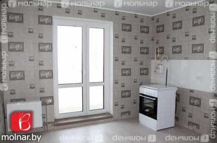 Готова к проживанию! 3-комнатная квартира в Прилуках. 2018 год постройки! С отделкой!