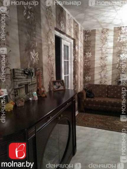 квартира 2 комнаты по адресу Минск, Нестерова ул