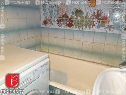 квартира 2 комнаты по адресу Минск, Ротмистрова ул