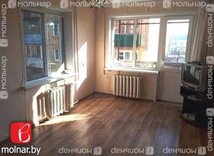 , 40  Продаётся светлая квартира в г