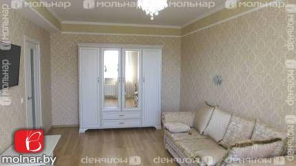 квартира 1 комната по адресу Минск, Янковского ул