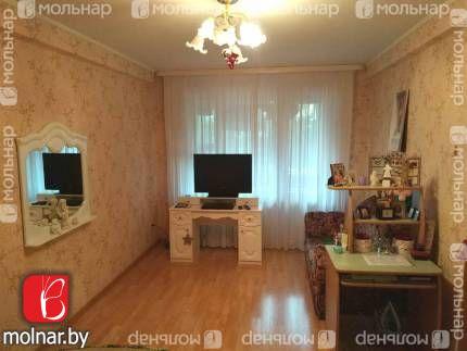 купить квартиру на Нестерова ул., 84