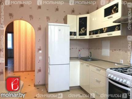 квартира 2 комнаты по адресу Солнечный, Сосновая ул