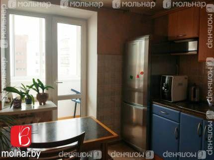 квартира 3 комнаты по адресу Минск, Старовиленский тракт, 26  Уникальное сочетание - отличная квартира в прекрасном месте!!!!! Кирпичный дом в престижном Центральном районе г