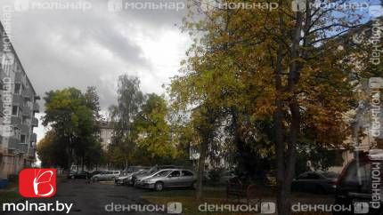 квартира 2 комнаты по адресу Минск, Хоружей ул