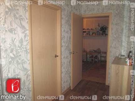 , 16  Продается светлая, уютная, комфортная двухкомнатная квартира