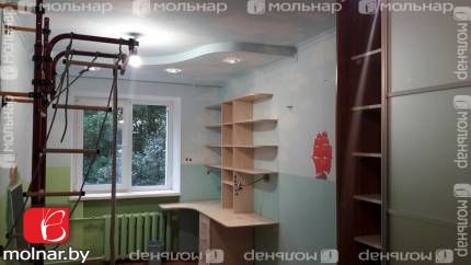 квартира 2 комнаты по адресу Минск, Волоха ул