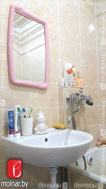 квартира 1 комната по адресу Минск, Волгоградская ул