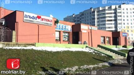 квартира 4 комнаты по адресу Минск, Радужная ул