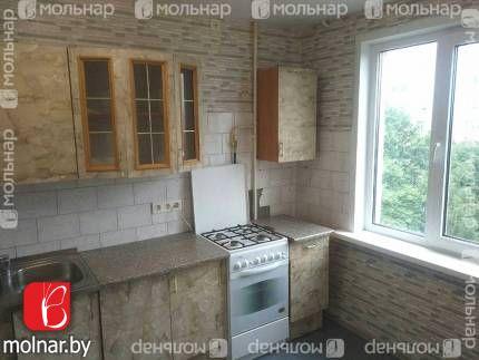 Продаётся однокомнатная квартира. ул.Асаналиева,13 корп.2