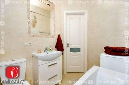 квартира 2 комнаты по адресу Минск, Купалы ул