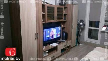 Продаётся квартира с отличным ремонтом в Серебрянке. ул.Плеханова,46