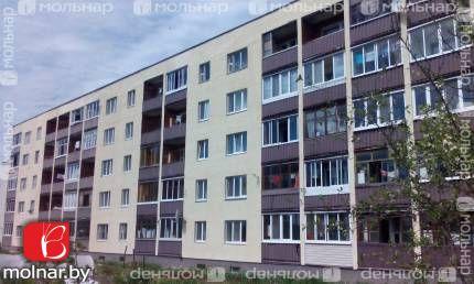 квартира 1 комната по адресу Острошицкий Городок, Шоссейная ул