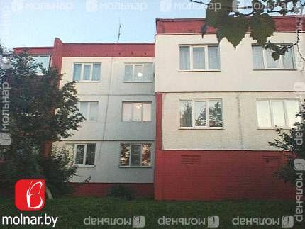 Продаётся большая квартира в пригороде. а.г.Слобода. ул.Машерова,26
