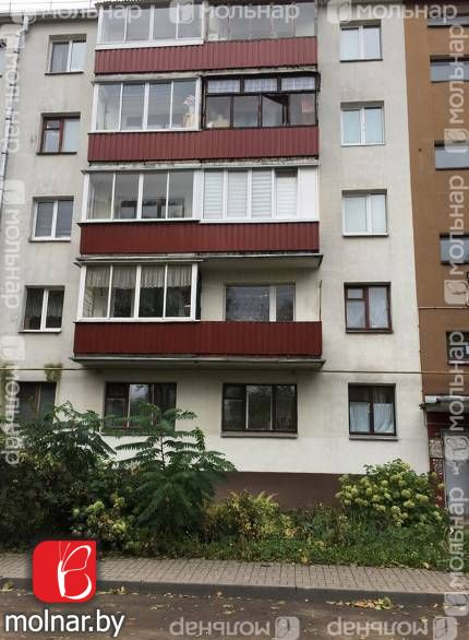 Продается двухкомнатная квартира возле метро. ул.Жудро,20