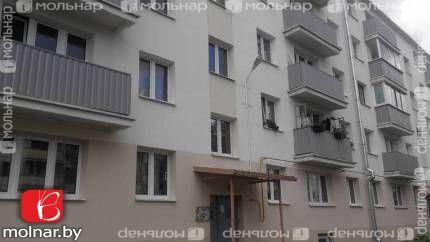 купить квартиру на Хоружей ул. ,35
