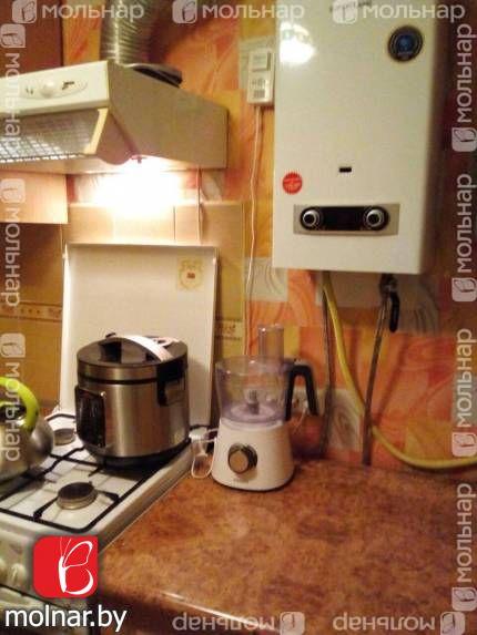 квартира 2 комнаты по адресу Новоколосово, , 25  Хорошо отремонтированная,теплая квартира