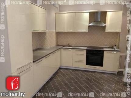 Продаётся 2-х комнатная квартира в центре г.Гродно. ул.Захарова,24