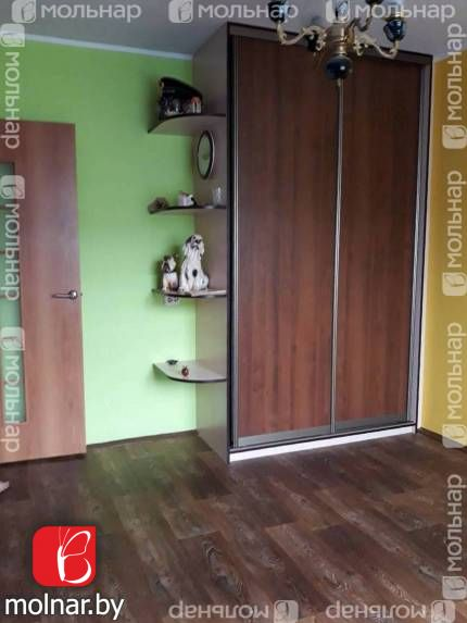 Продажа 3 -комнатной квартиры по ул.Нестерова, 70