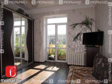 Продаётся 3-комнатная сталинка в центре города по доступной цене!!!