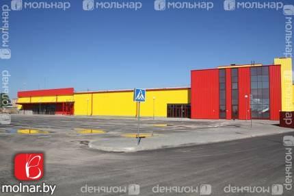 Офис, Меньковский тракт, 43