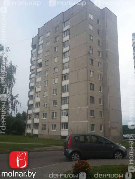 Квартира 3-х комнатная ул.Брикеля