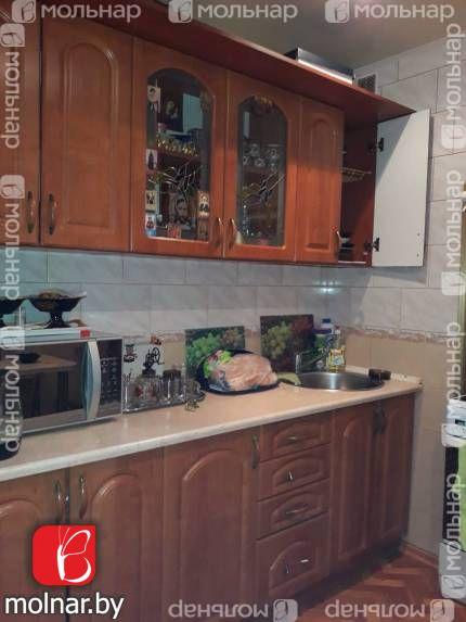 Продажа 2-комнатной квартиры по ул. Шишкина, д. 26