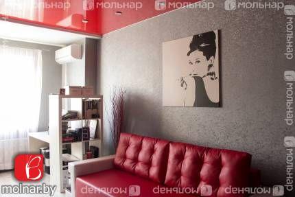 Продаётся отличная квартира. ул.Матусевича,72